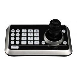 Clavier de contrôle PTZ 4...