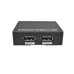 Splitter 1x2 DisplayportP...