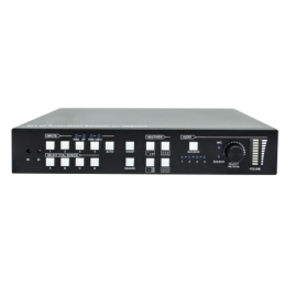 Matrix Switcher 4X1 HDMI...