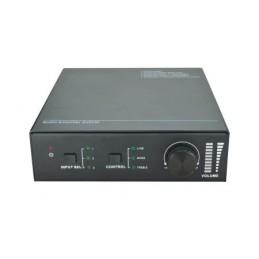 Amplificateur Mixer Audio...