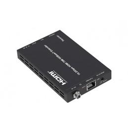Recepteur HDBaseT Infobit -...