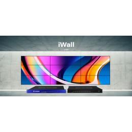 Controleur Mur Video 9...