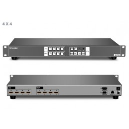 Matrice Switcher HDMI...