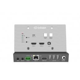 Kit Extender HD BaseT...