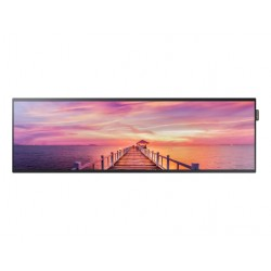 "Moniteur 37"" Stretch..."