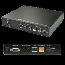LINDY 38202: Émetteur C6...
