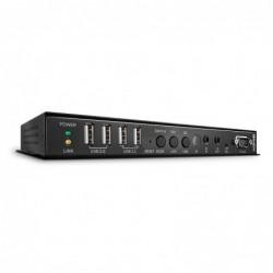 LINDY 38267: Récepteur HDMI...