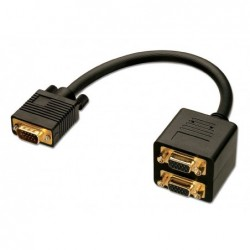 Lindy 41214 Câble splitter...
