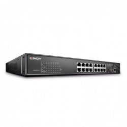 LINDY 25048: Switch Gigabit...